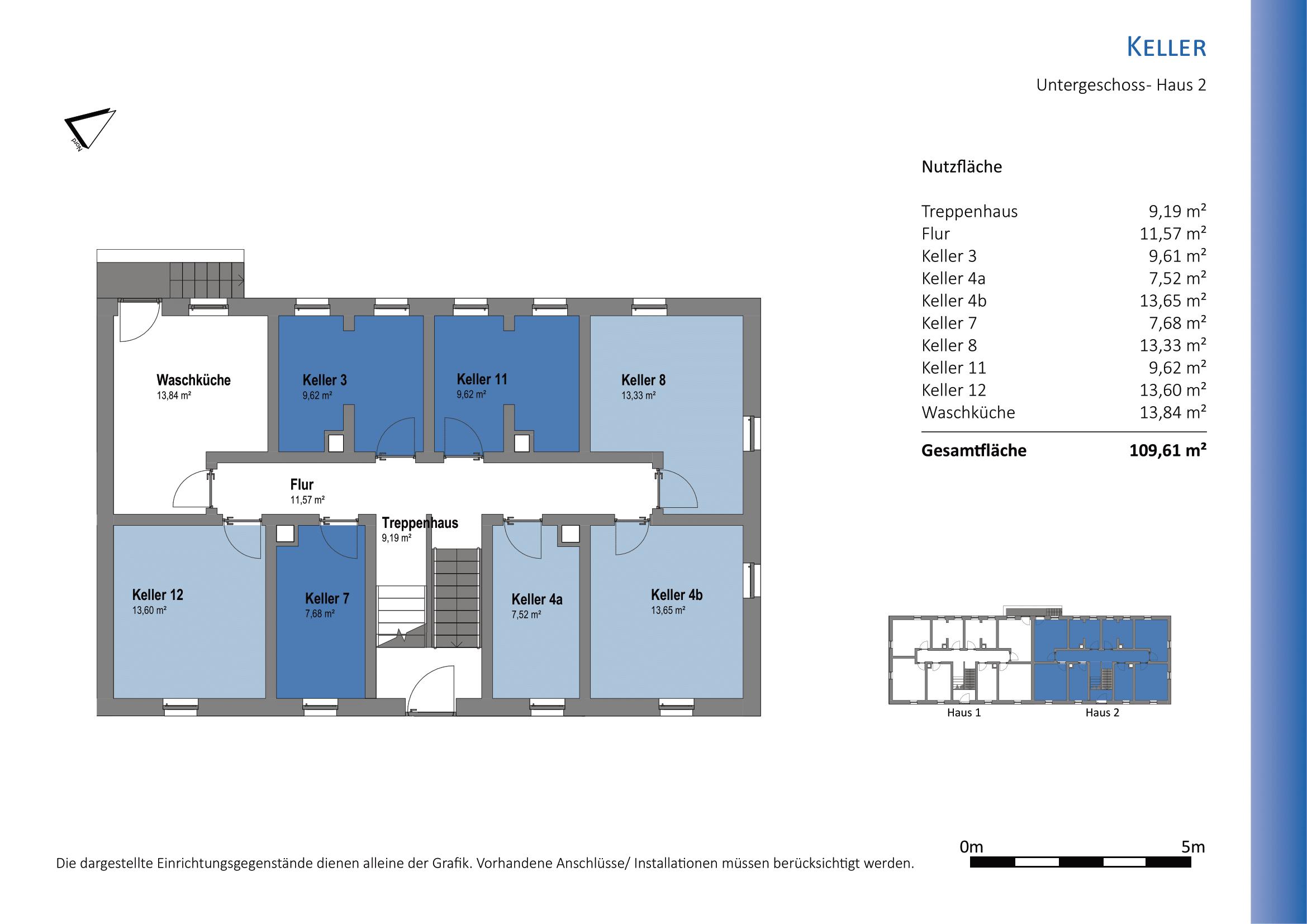 Keller Haus 2