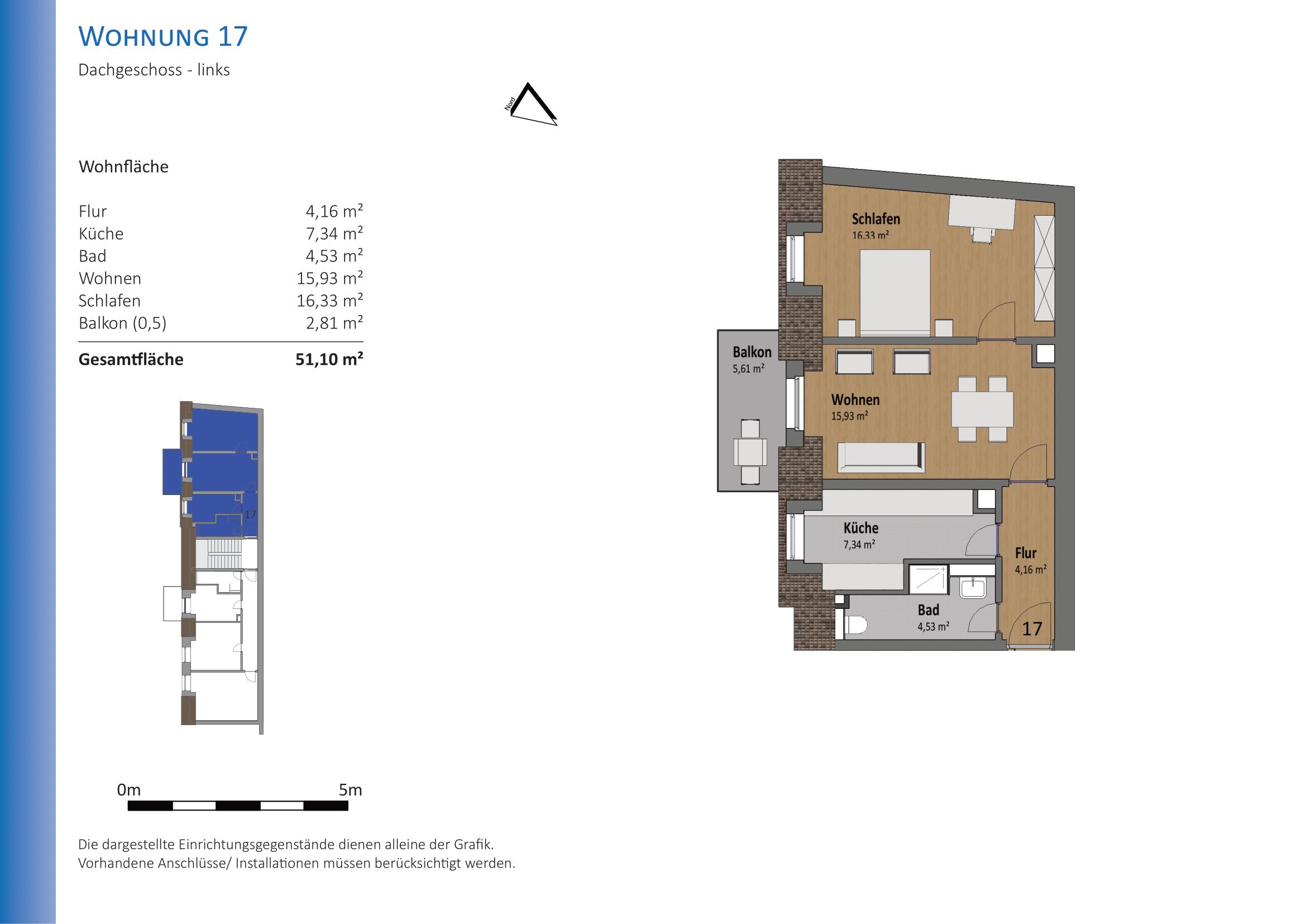Wohnung 17